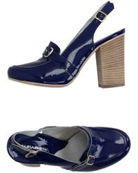 Accademia - Loafers - Lyst