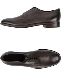 Laboratorigarbo - Lace-up Shoe - Lyst