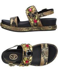 Ash - Sandals - Lyst