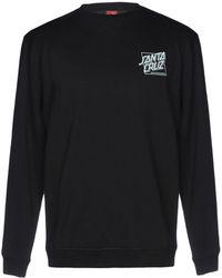 Santa Cruz - Sweatshirt - Lyst