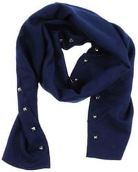 Hotel Particulier - Oblong Scarves - Lyst