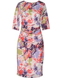 Bourne | Knee-length Dress | Lyst