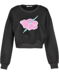 Glamorous - Sweatshirt - Lyst