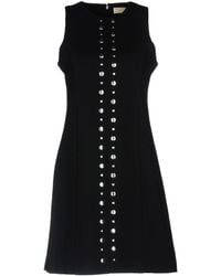 MICHAEL Michael Kors - Short Dress - Lyst