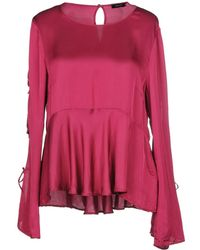 MAX&Co. - Blouses - Lyst