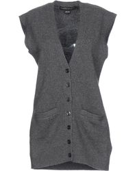 Ralph Lauren Black Label - Cardigan - Lyst