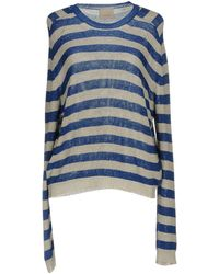 Laneus - Sweater - Lyst