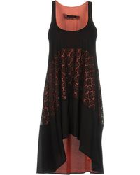 Patrizia Pepe - Knee-length Dress - Lyst