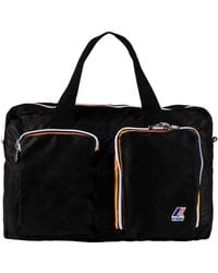 K-Way - Luggage - Lyst