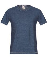 Todd Snyder - Camiseta - Lyst