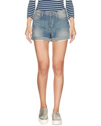 Twenty8Twelve - Denim Shorts - Lyst