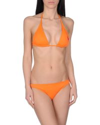 Ralph Lauren - Bikinis - Lyst