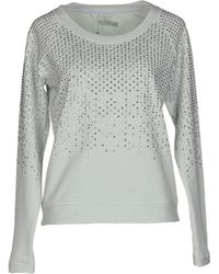 Gas - Sweatshirt - Lyst