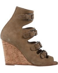 Surface To Air - Ankle Boots - Lyst
