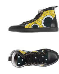 You Khanga - High-tops & Sneakers - Lyst