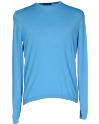 Roberto Collina - Sweaters - Lyst