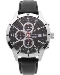 Seiko - Reloj de pulsera - Lyst