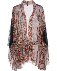 Guess - Overcoats - Lyst