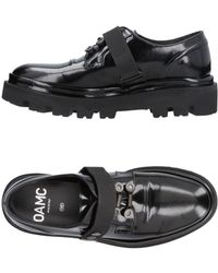 OAMC - Loafers - Lyst