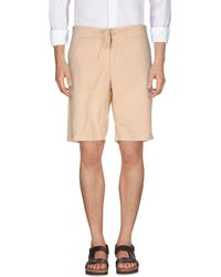 Guess - Bermuda Shorts - Lyst