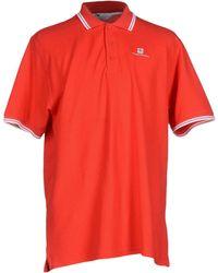Balmain - Polo Shirt - Lyst