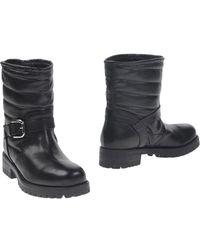 Studio Pollini - Ankle Boots - Lyst