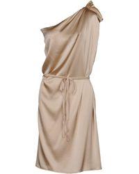 Day Birger et Mikkelsen - Knee-length Dresses - Lyst