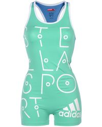 adidas By Stella McCartney - Jumpsuits - Lyst