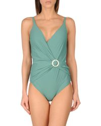 Rosa Cha - One-piece Swimsuits - Lyst