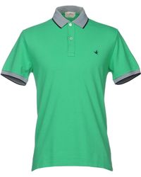 Brooksfield - Polo Shirt - Lyst