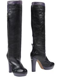 CoSTUME NATIONAL | Boots | Lyst