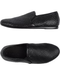 Buttero - Loafers - Lyst