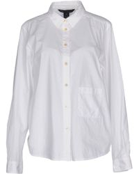 Marc By Marc Jacobs - Shirt - Lyst