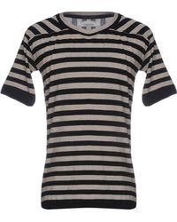Laneus - T-shirt - Lyst