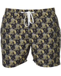 Rrd - Swimming Trunks - Lyst