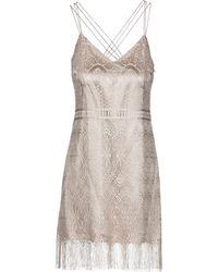 Jessica Simpson - Short Dresses - Lyst