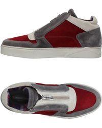 Alberto Guardiani - High-tops & Sneakers - Lyst