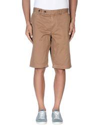 Red 5 - Bermuda Shorts - Lyst