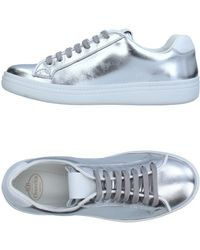Church's - Low-tops & Sneakers - Lyst