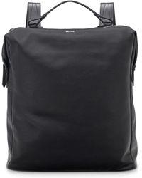 Lancel - Backpacks & Bum Bags - Lyst