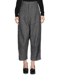 Forme D'expression - Casual Trouser - Lyst
