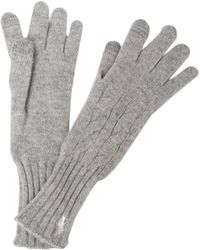 Polo Ralph Lauren - Gloves - Lyst