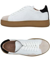 Twin Set - Low-tops & Sneakers - Lyst