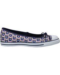 converse zapatos mujer