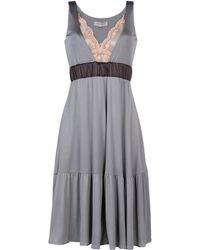 Sportmax - Knee-length Dress - Lyst