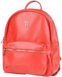 Trussardi - Backpacks & Bum Bags - Lyst