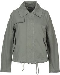 Alpha Studio - Jacket - Lyst