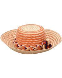 Lyst - Sombrero Barts de color Neutro b44e77e1bf8