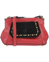 Ab Asia Bellucci - Cross-body Bags - Lyst