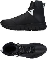 Bikkembergs - High-tops & Sneakers - Lyst